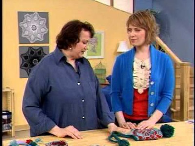 Knit & Crochet Today (Show 201)