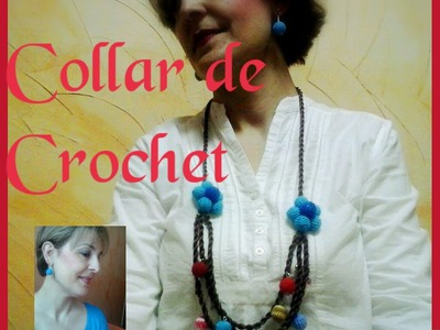 Tutorial:Collar de crochet