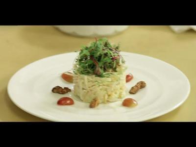 Waldorf Salad Recipe From the Waldorf Astoria Hotel