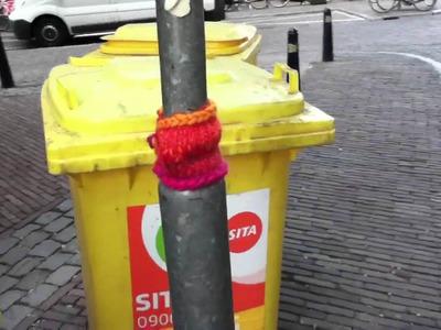 Wild knitting Utrecht Pt. 4