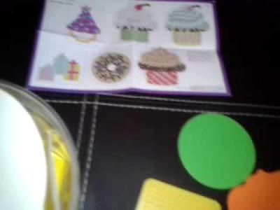 Cubeta party bucket O beads ( perler beads)