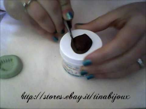 DIY:Creare stampi in gomma siliconica. how to make a silicone rubber molds