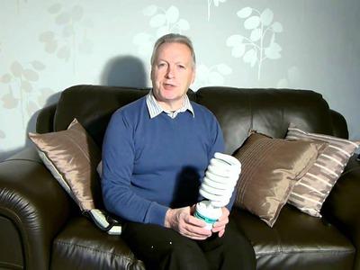 DIY Lighting for Home Video, 105w 5500k fluorescent lamps