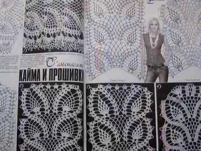Duplet 145 Crochet patterns magazine