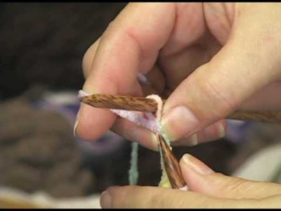 Knitting Instructional Video - How to un-Knit (Tink)