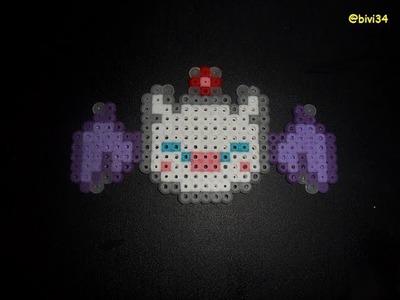 Mog Final Fantasy Hama Beads Midi