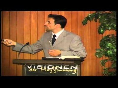 Nicola Taubert (10) - Die Akte Israel - Israels Tempel in der Prophetie (2.3)