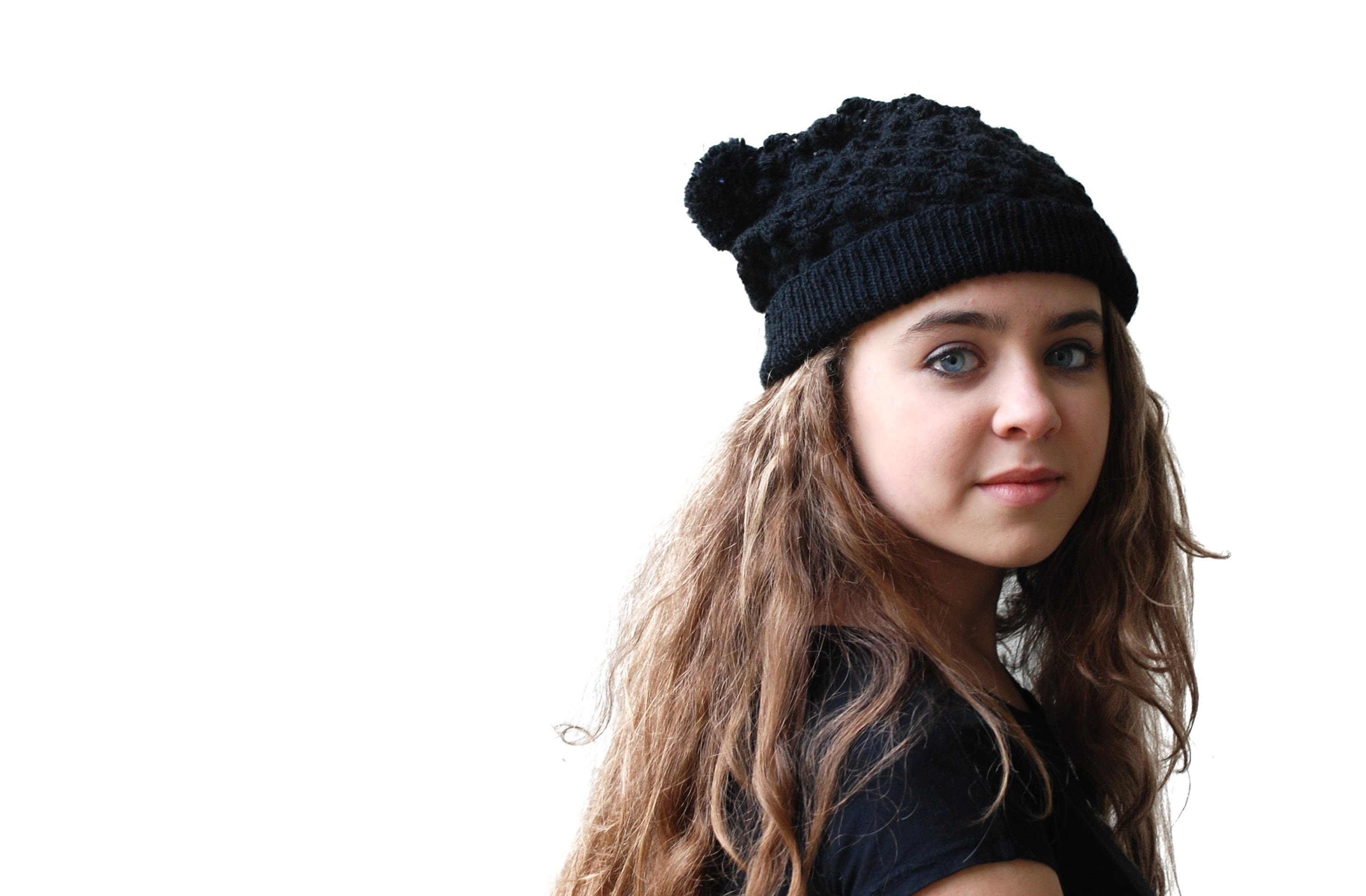 PINEAPPLE STITCH BEANIE   An original design and stitch combination by The Casting On Couch