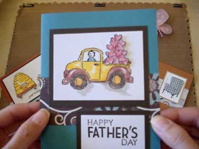 3 Father's Day Cards