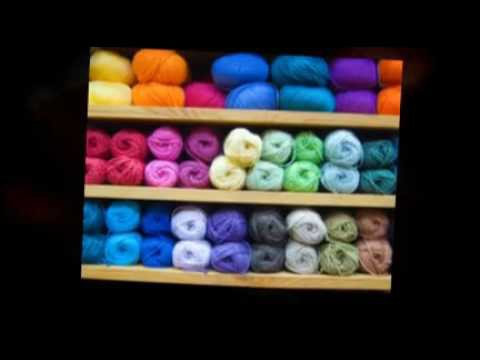 About Naughty Knitterz