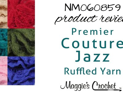 Couture Jazz Product Review NM060859