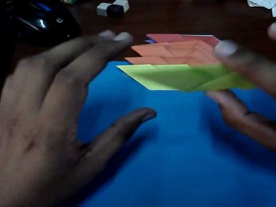 Desparche: Origami Edition - Making a Soma Cube with Paper