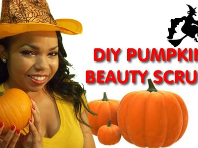 DIY Not-So-Scary Pumpkin Mask - Ms Toi
