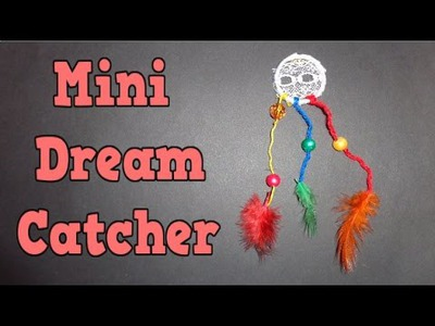 Doll Crafts & LPS Crafts - How to Make a Doll or LPS Dream Catcher