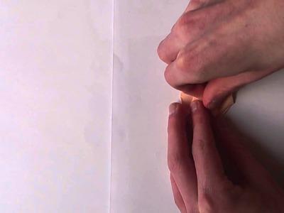 Origami: Kranich
