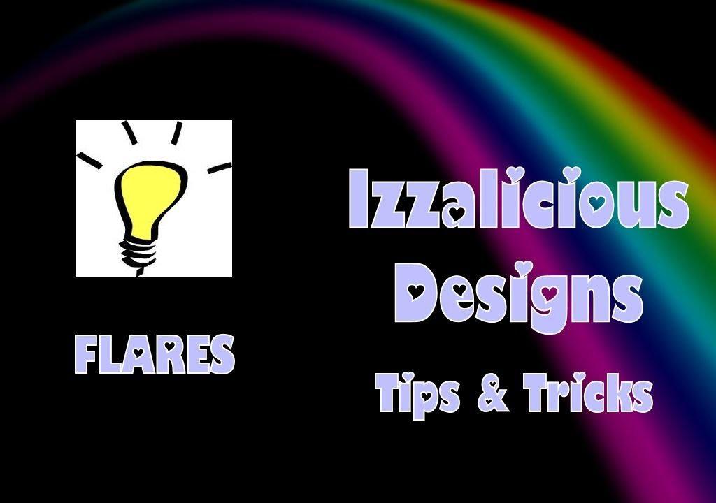 Rainbow Loom - How to make flared pant.trouser legs - gomitas