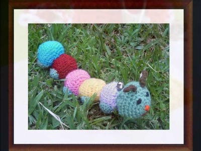 Animalitos amigurumis en crochet,ganchillo,