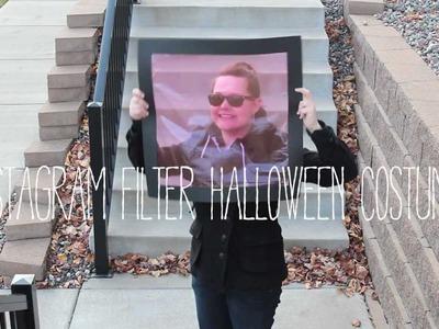 DIY Instagram Halloween Costumes