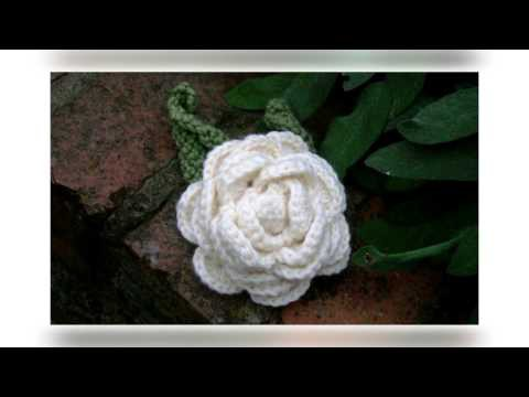 How to crochet princess leia hat