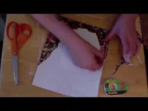 How to: DIY Christmas gift