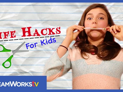 Musical Instrument Hacks | LIFE HACKS FOR KIDS