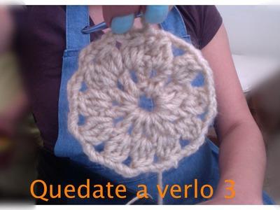 Quedate a verlo 3 chaleco crochet 2015