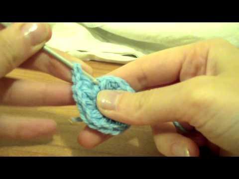 TUTORIAL AMIGURUMI TAZZINA CHICCO UNCINETTO(Our Teacup crochet Tutorial)
