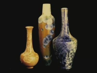 American Art Pottery Secrets - Paul J. Katrich - 1of6