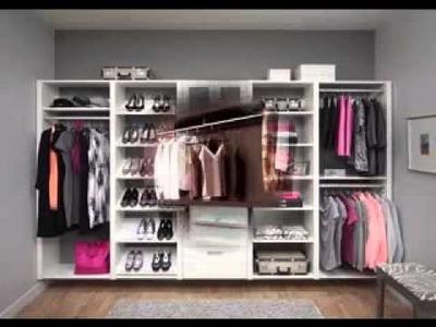 DIY Bedroom closet decor ideas