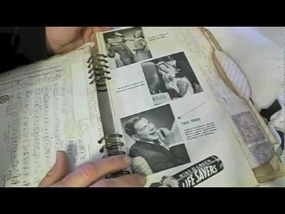File Folder Junk Journal