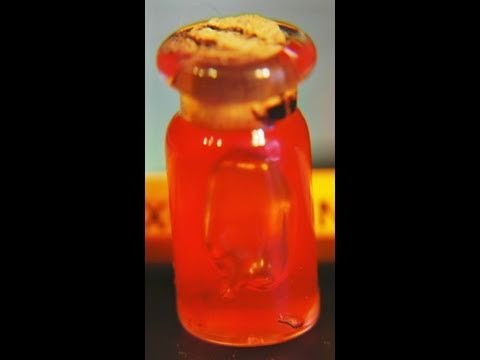 How to Make a Jar of Jelly for Miniature Dollhouse by Garden of Imagination