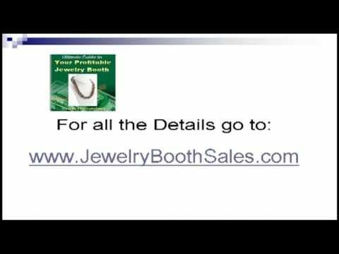 How to Sell Your Jewelry at Craft Shows, Art Fairs, and Fes