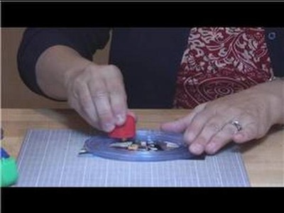 Scrapbooking Ideas : Paper Cutting Techniques for Scrapbooking & Cards