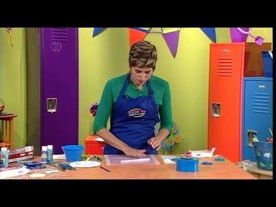 1502-1 Celebrate National Pretzel Day on Hands On Crafts for Kids