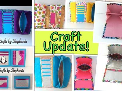 Craft Update #39!
