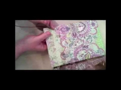 How to Make a Dream Journal by Candace Jedrowicz