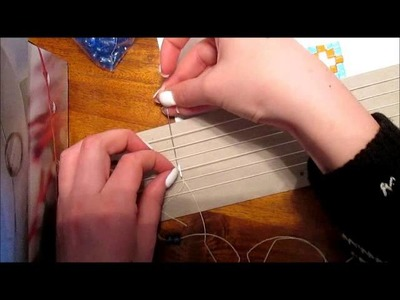 How to make Wampum Belts