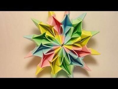 Origami Fireworks (Yami Yamauchi) - long version