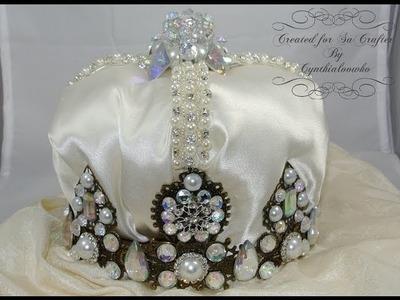 Royal Crown & Tiara fast play tutorial!