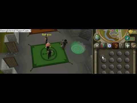 [rs] how to get fast Rune Crafting xp (or get 50 rc)