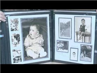 Scrapbooking Ideas : Ideas for Heritage Scrapbooking