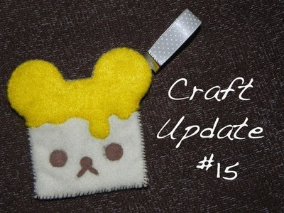 Craft Update 15