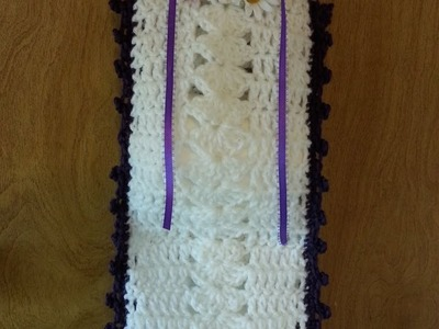 #Crochet Toilet Paper Holder #TUTORIAL Fun Easy crochet Project
