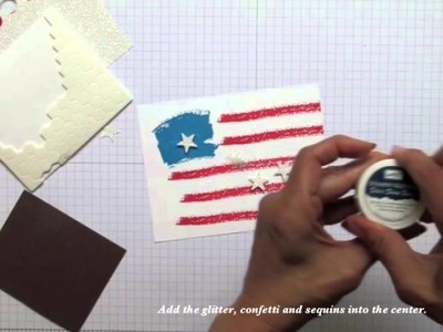 Finger Tips for Paper Crafting Art: Making a Faker Shaker