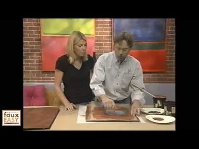 Gary Lord on Paints Paper and Crafts: Episode 115
