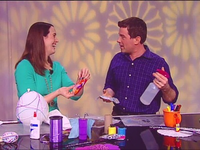 Mass Appeal - Spring crafts you can make for your kids