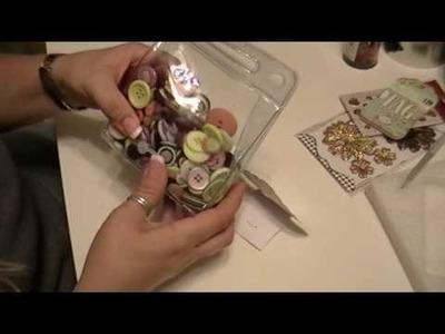 Prima. K&CO. box of goodies