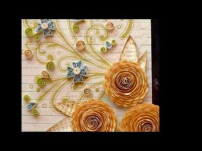 "Scrapbooking.com - August 2010, Papercrafting Article, ""Summer Evening"" by: Anna-Karin Evaldsson"