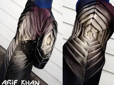 The Spidergami Dress (Arif Khan)