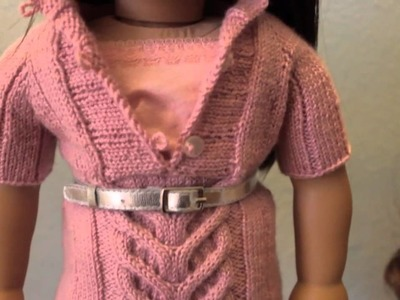 """American Girl Doll Clothing Review - """"Qute"""" on Etsy (Stephanie Wylie)"""